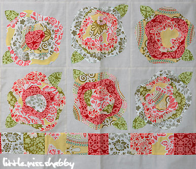 French Roses Quilt Top Finished – Coriander Quilts : french quilts - Adamdwight.com