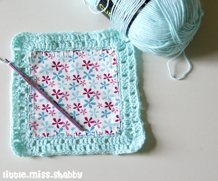 Crocheting Quilts : crochet - Coriander Quilts