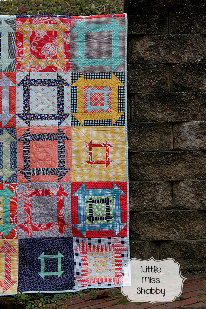 Churndash Quilts