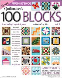 Quiltmaker cover