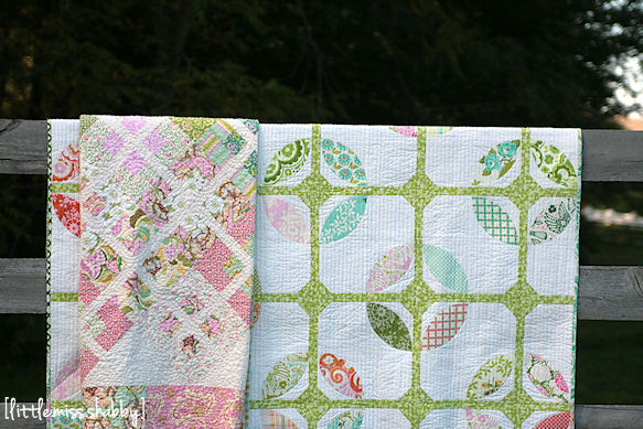 Heather Bailey Quilts