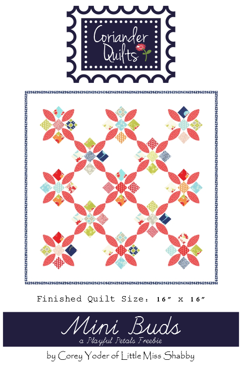 Mini Buds Cover Navy for blog