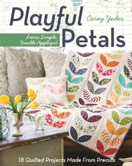 Playful Petals Cover