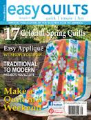 Easy-Quilts