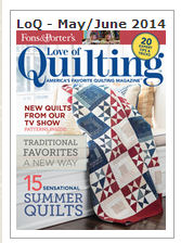 Love-of-Quilting