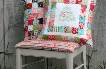 patchwork-pillow