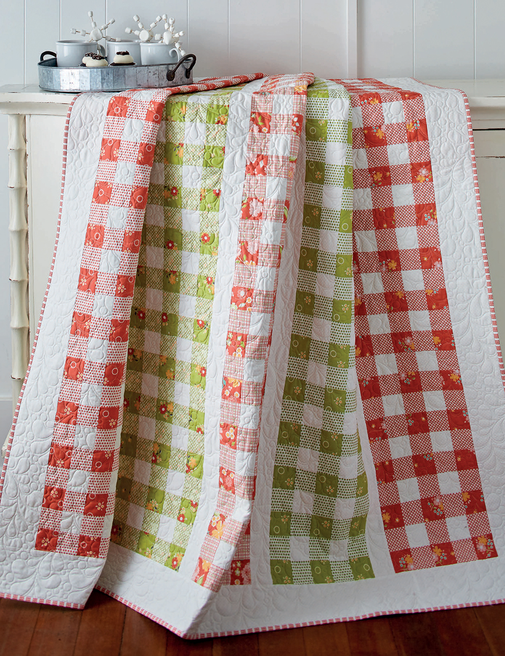 Moda All-Stars Merry Makers Giveaway – Coriander Quilts