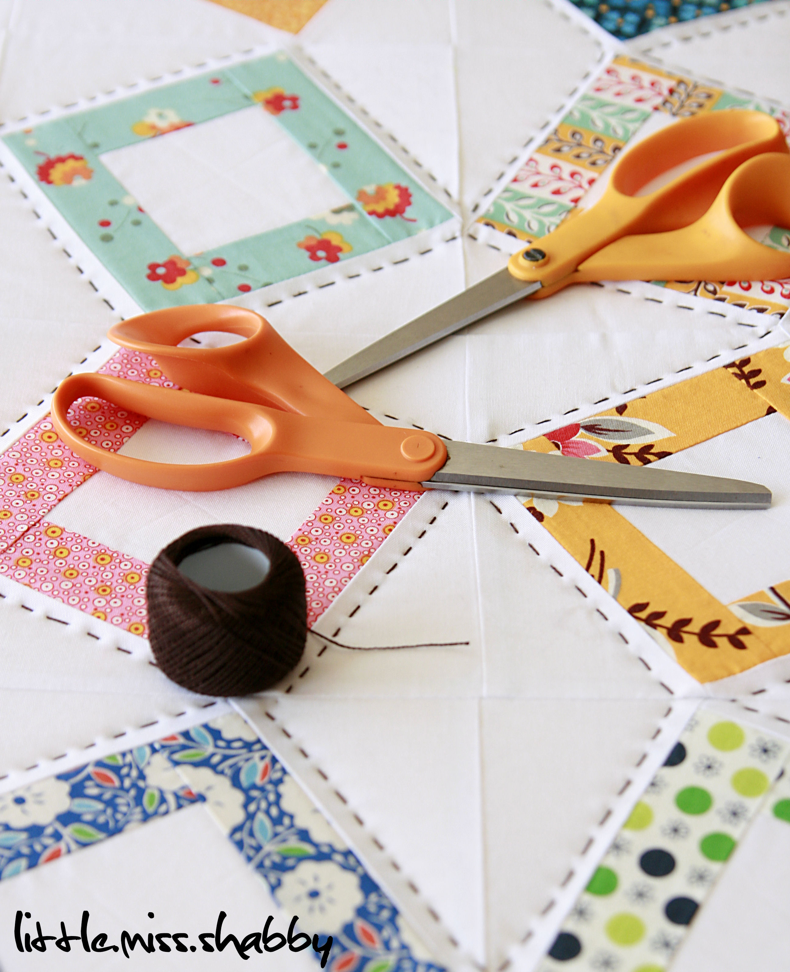 Learn How to Hand Quilt | Sew Mama Sew | Outstanding sewing ...